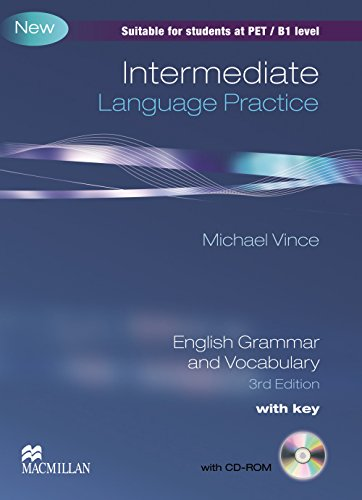 INTERMEDIATE LANG PRACTICE Pk +Key 3rd (Language Practice)