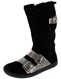 Amazon.it  Birkenstock - Stivali   Scarpe da donna  Scarpe e borse e1f8a0dd605