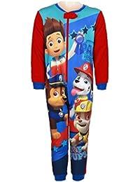 Nickelodeon Paw Patrol - Pijama de una pieza - para niño