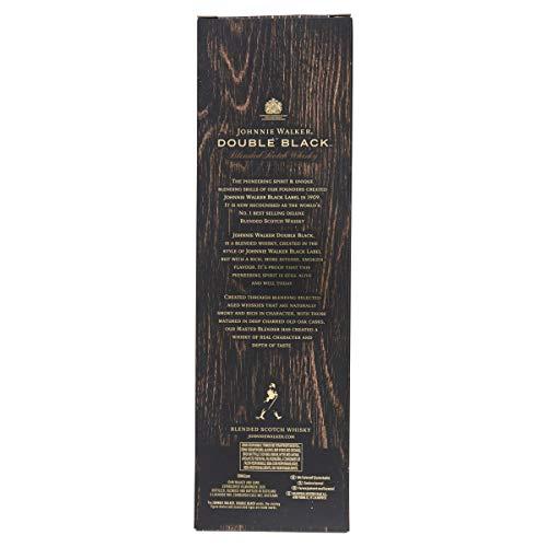 Zoom IMG-3 johnnie walker double black whisky
