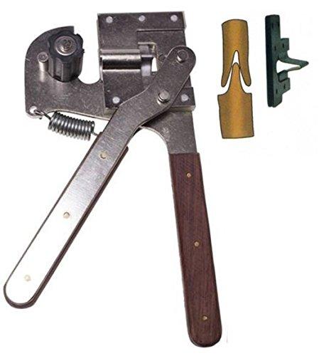 'À greffer manuelle de 8 200 mm Coupe à épingle clipser en acier forgé