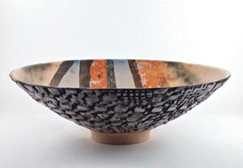 centro-de-mesa-de-ceramica-para-decoracin-regalo-hecho-a-mano-artesana-pieza-nica