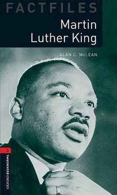 Martin Luther King. Stage 3 descarga pdf epub mobi fb2