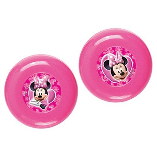 Disney Minnie Maus Yo-Yos Tütenfüller, 6Stück