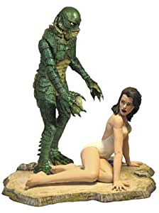 Diamond Select Universal Monsters Select Actionfigur Creature from the Black Lagoon 18 cm