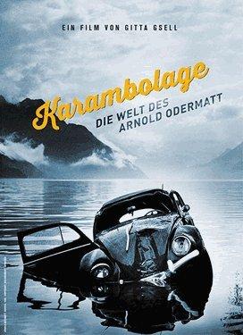 Bild von Karambolage - Die Welt des Arnold Odermatt (DVD)