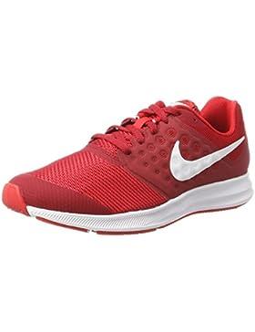 Nike Downshifter 7 GS, Zapatillas de Running para Niñas