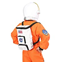 Fun Costumes Child Astronaut Backpack