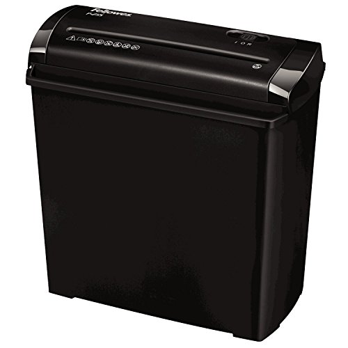 Fellowes Powershred P-25S Strip ...