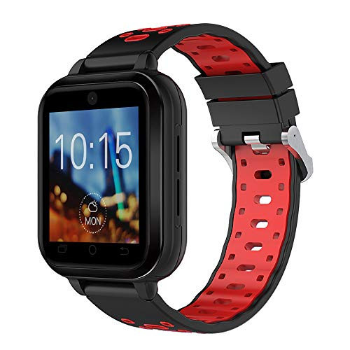 Moonuy SmartWatch Q1 Pro Android 6.0 4G Phone Call 1G Ram 8G Rome GPS WiFi Ip70 Waterproof Heart Rate Monitor Blood Pressure Pedometer Watch Smart Wristwatch Fitness Tracker Sport Watch