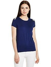 Chemistry Women's Boat Neck T-Shirt