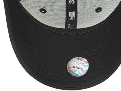 New-Era-3930-MLB-Black-Base-NY-Yankees-Cap
