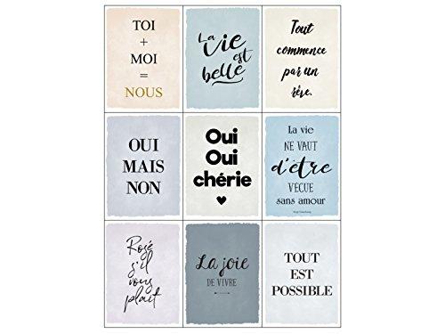 Französische Sprüche: Liebessprüche mit Übersetzung | NurLiebe
