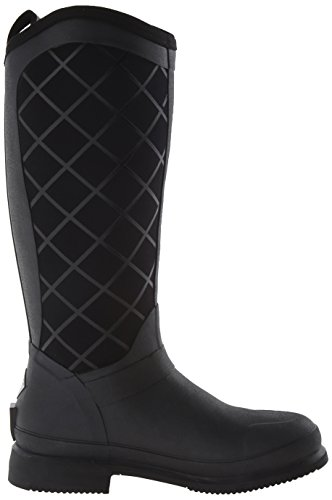 Muck Boot Pacy, Polacchine Donna Nero (Black)
