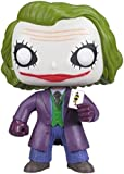 Funko POP Batman: Dark Knight Movie The Joker