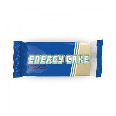 Energy Cake E.L.F. Cookies