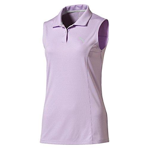 Puma Damen Golfshirt / Poloshirt
