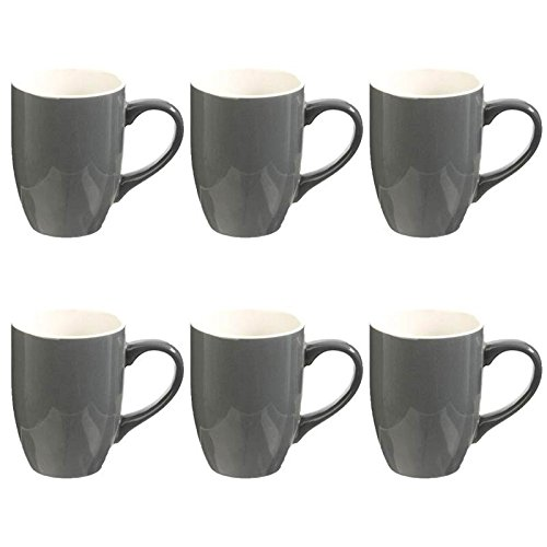 Paris Prix - Lot De 6 Mugs\
