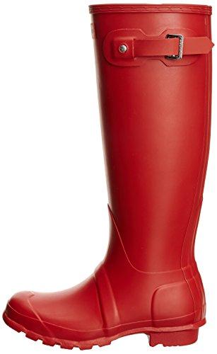 Hunter Women's Original Tall Wellington Boot Mid-Calf Boots 5