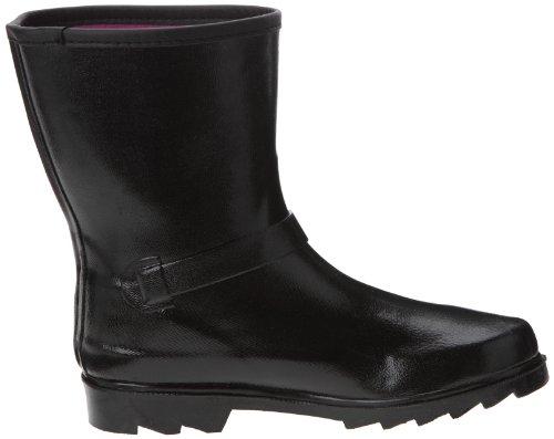 Be Only Garda, Bottes de pluie femme Noir