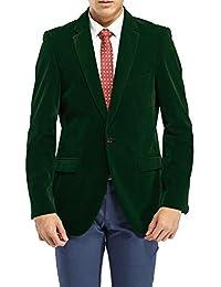 finest selection 6bb86 49431 Amazon.it: Giacca Verde Uomo - Blazer / Abiti e giacche ...
