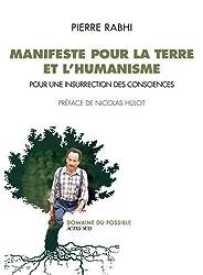 Manifeste pour la Terre et l'humanisme : Pour une insurection