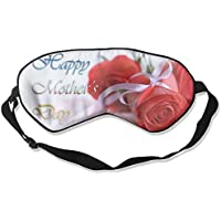 Sleep Eye Mask Beautiful Rose Mothers Day Lightweight Soft Blindfold Adjustable Head Strap Eyeshade Travel Eyepatch... preisvergleich bei billige-tabletten.eu