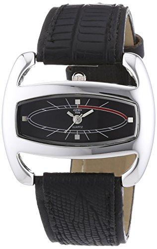At Time Damen-Armbanduhr Analog Quarz 422-1005-44
