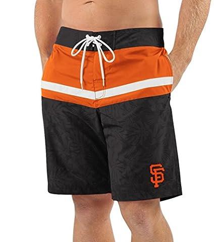 San Francisco Giants MLB G-III