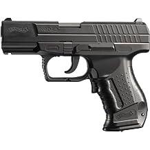 """""""Arma de Airsoft"""", """"DAO Walther P99"""" """"Mini - accionados eléctricamente para aún más divertido y agradable"""""""