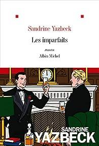 [Yazbeck, Sandrine] Les imparfaits 41-ZdnvL-VL._SX195_