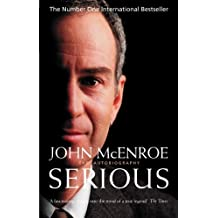 Serious (English Edition)
