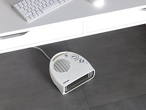 41 ZfVRNEyL - Dimplex DXFF20TSN Fan Heater, Plastic, 2000 W, White
