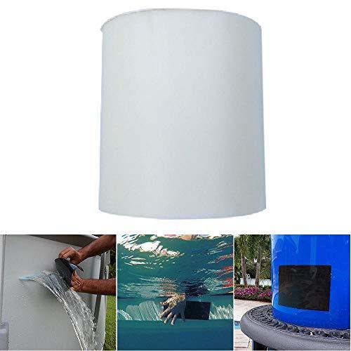 MOGOI, nastro impermeabile isolante in PVC per riparazioni, forte autoadesivo sigillante ed impermeabile per tutte le condizioni...