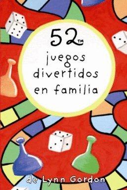Baraja 52. Juegos Divertidos En Familia