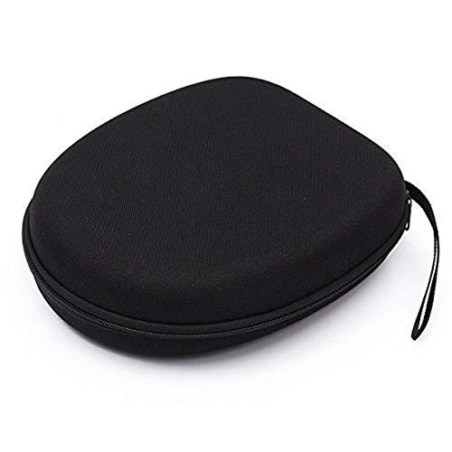 Aufbewahrungstasche für Hörgeräte, Digitale Box für den digitalen Schutz gegen Anbringen von Druckbehältern, Eva-Aufbewahrungstasche, Schwarz 1 Digitales Hörgerät