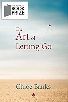 The Art of Letting Go by [Banks, Chloe]