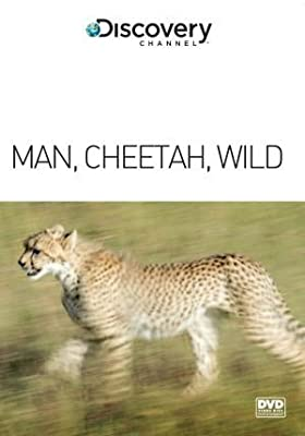 Man Cheetah Wild [DVD-R]