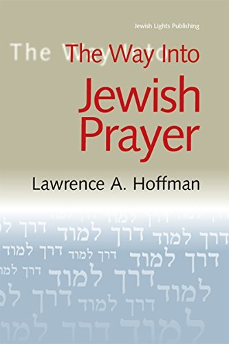 The Way into Jewish Prayer: 0