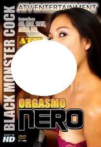 Orgasmo Nero - Black Monster Cock (ATV)