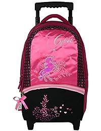 ed439a38328 Amazon.fr   Roulettes - La boutique des toons   Sacs scolaires ...
