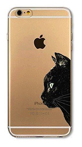 lle für Apple iPhone 5 / 5S / SE, Silikon, ultradünn, durchscheinend ()