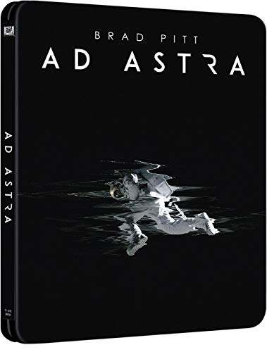 Ad Astra (Steelbook)