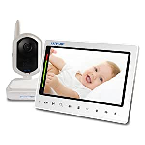 Luvion Prestige Touch Digital Baby Monitor