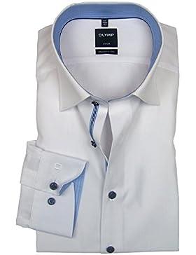 OLYMP - Camisa formal - Básico - con botones - para hombre