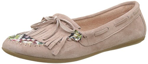 Ippon Vintage Moc-wax, Moccasin Pink Woman (desnudo)
