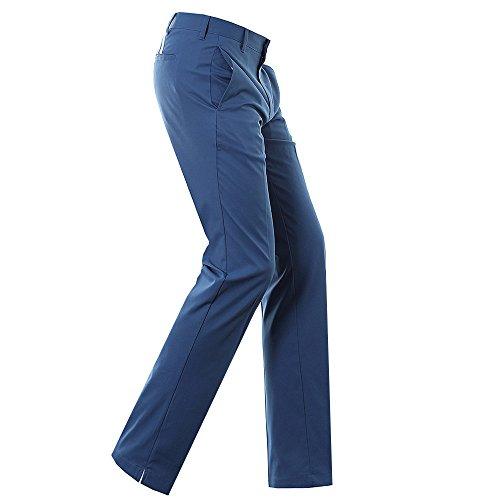 adidas Herren Ultimate + 3-Stripes Hose,grau (Dark Slate), W36/L32