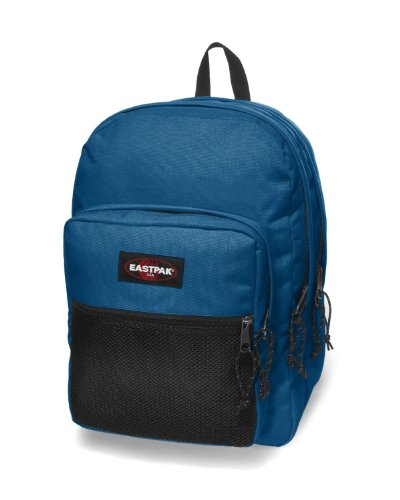 Eastpak Men's Pinnacle Backpack Rhythm and Blue