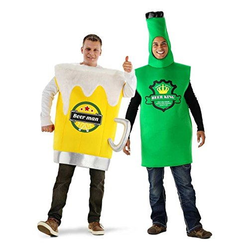 Imagen de de octubre de cerveza pils costume amarillo disfraz de medida alternativa
