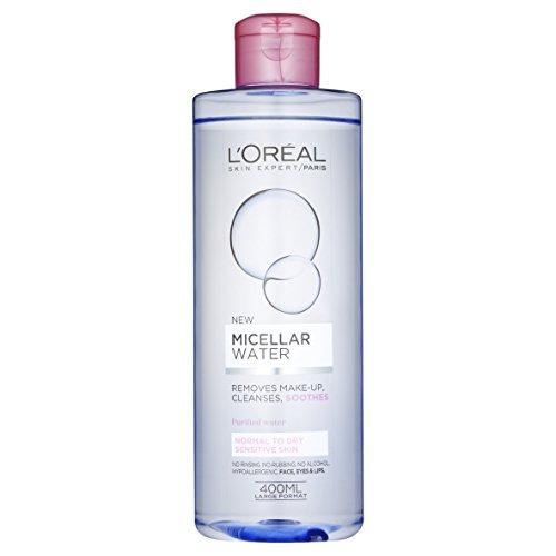 loreal-paris-micellar-water-normal-to-dry-sensitive-skin-400ml